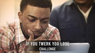If You Twerk You Lose 🍑 (IMPOSSIBLE AF) width=