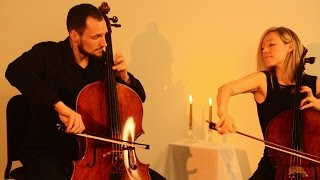 Rains of Castamere Cello Cover - Break of Reality