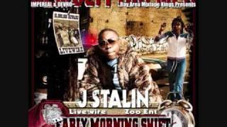 J Stalin - Hammer Rang (feat. Livewire, Mistah Fab & The Jacka)