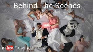 YouTube Rewind 2016: Behind the Scenes   #YouTubeRewind