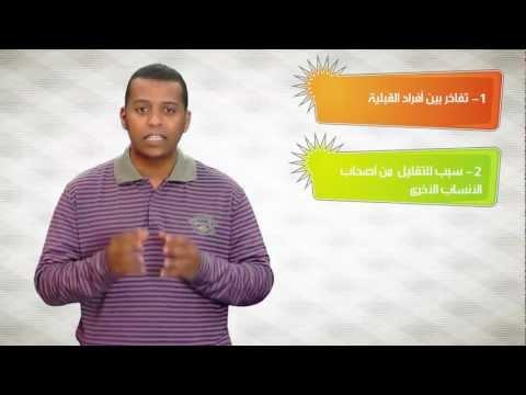 مفاهيم 4 القبيلة من الداخل ..! TRIBES.. A look from the inside. Eritrean Concepts