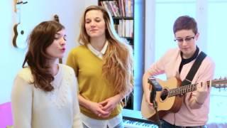Le Calendrier de l'avent 2015 l Tu verras - Nougaro l Emma Oscar, Luciole & Perrine Megret