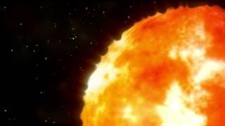 Materia Gris Explosiones Solares