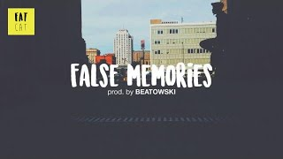 (free) chill jazzy hip hop beat x boom bap instrumental | 'False Memories' prod. by BEATOWSKI