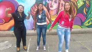 Internas de Valparaíso crean tema para la Teletón