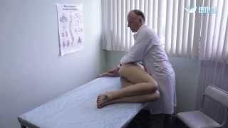 Наглядное лечение поясничного отдела позвоночника