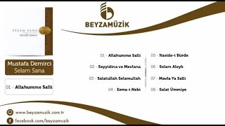 Mustafa Demirci - Selam Aleyk