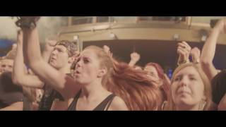 Live For This - Warface Birthday Bash  (Official Aftermovie 2017)