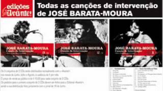 José Barata-Moura — Intelectualite