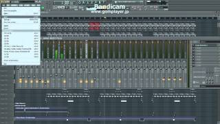 Nelly - Dilemma ft. Kelly Rowland Remix Instrumental in Fl Studio