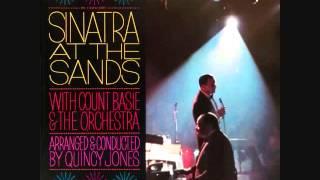 I've Got You Under My Skin  Sinatra at the Sands