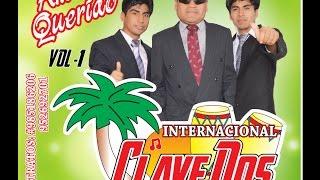 INTERNACIONAL CLAVE DOS - LA NEGRA CANDELA