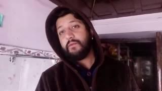 Tere pyar me mai madhosh raha cover by nirjhar .