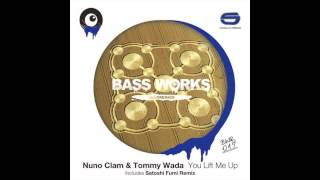 Nuno Clam & Tommy Wada - You Lift Me Up (Original Mix) 2013