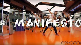 Manifesto - Sezen Aksu -  Zumba ® Fitness