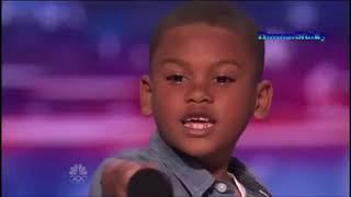 Kid Sings | Tay-K - I Love My Choppa