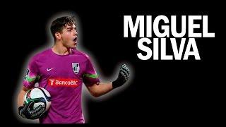 MIGUEL SILVA | V. GUIMARÃES | 2015/16
