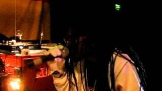 Roger Robin-I See Jah@Dubwise Festival 2010