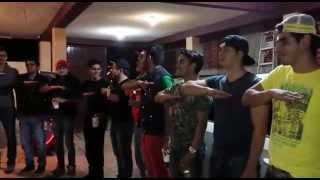 Himno del borracho - Los Capitanes
