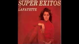 MUSICA DEL AYER Y HOY  - Lady Laura - LAFAYETTE