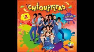 01. Chiquititas 2013 - Amigas (Volume 2)