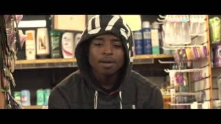 Delly Otrey - Mark My Words (Official Video HD720p)