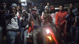 100 Shots - Kush Blicky x MaineFinesse ( OFFICIAL MUSIC VIDEO )