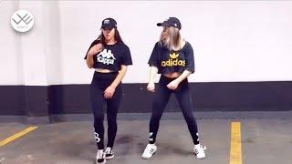 Bebe Rexha - I Got You (Remix) ♫ Shuffle Dance/Cutting Shape (Music video) Electro House | ELEMENTS