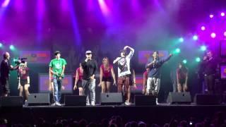 Concert Mona FM Sept 2012 - PZK - Ce matin va être une pure soirée