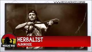 Alborosie - Herbalist
