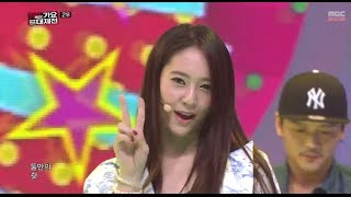 [가요대제전] f(x) - Rum Pum Pum Pum, 에프엑스 - 첫 사랑니, KMF 20131231