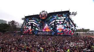 Galantis - No Money (Ultra Music Festival 2016)