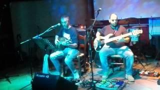 Stradario Trio - La strada / Live @ Circolo Giovane Italia