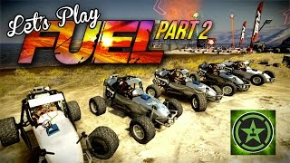 Let's Play – Fuel Part 2