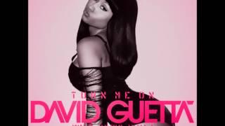 Turn Me On (DIY Acapella) - David Guetta (Feat. Nicki Minaj)