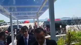 Visita do primeiro ministro de Israel Netanyahu ao presidente Bolsonaro