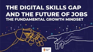 The Digital Skills Gap