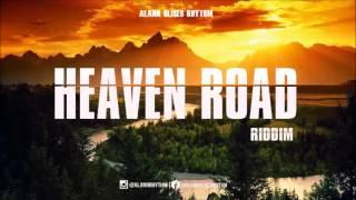 Heaven Road Riddim (Reggae Beat Instrumental) 2015 - Alann Ulises