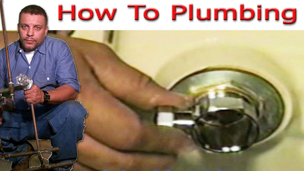 Home Plumbing Repair Breckenridge Tx