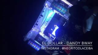 El dolar- dandy bway imperio vol 15
