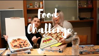 Food Challenge - Come finirà?