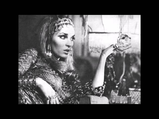 Audio de la canción ''Burundanga'', de Gamónides.