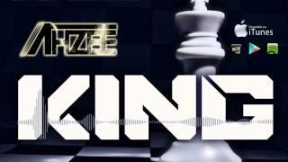 Ahzee - King (Official Radio Edit)