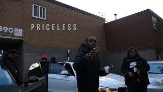 Robin Banks x FB - Priceless (Video)