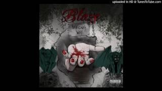 17 - Blaze - STRONZA feat. KRAKEN