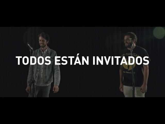 Videoclip de Kanaku y El Tigre ''Bicicleta'' Feat. Esteman