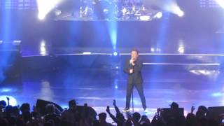 Thomas Anders. Modern Talking live in Hanoi - You're My Heart, You're My Soul/Billie Jean