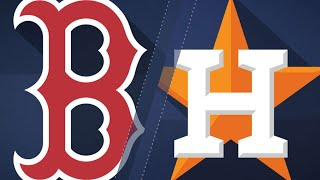 Springer, Correa, Gattis homer in 7-3 win: 6/1/18
