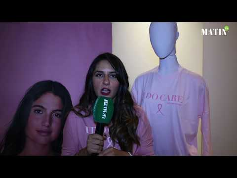 Video : Women'Secret et Les Amis du Ruban Rose engagés pour la lutte contre le cancer du sein