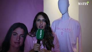 Women'Secret et Les Amis du Ruban Rose engagés pour la lutte contre le cancer du sein